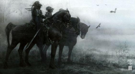 Pathfinder_Cavaleiro06 O Cavaleiro