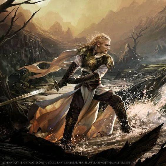 crivon-marki-sman-tinthalion A Torre do Cavaleiro Vampiro, terceira parte
