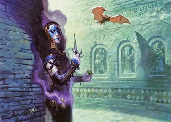 Magic_lesh-600x428 Localidades do Multiverso - Parte I