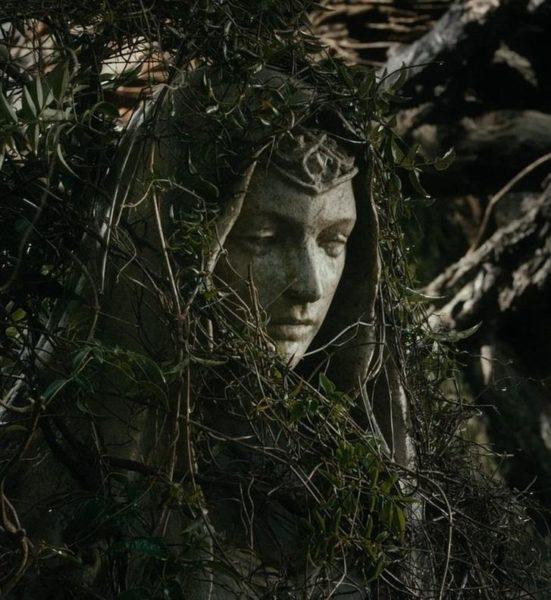 estatua-elfica-551x600 Aventura CaLuCe: Conflitos na estrada