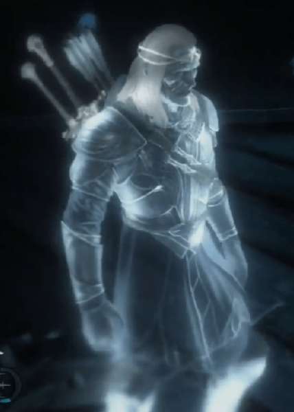 Celebrimbor-ghost-428x600 Aventura CaLuCe: O estranho prisioneiro