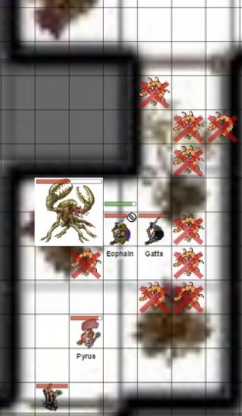 Greyhawk_Cena-de-Batalha-349x600 O Templo Elemental da Terra – Parte III (Exploração)