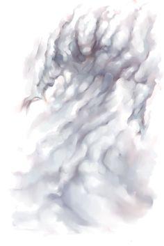 Greyhawk_Caçador-Invisível Templo Elemental da Terra - Parte VI (O Dragão Esqueleto - II ATO)