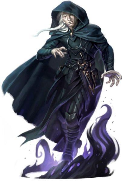 Greyhawk_Aescriel-Pós-Vampirismo-403x600 O Príncipe, A Paladina, O Clérigo e O Mago – O Caminho dos Heróis P. VI