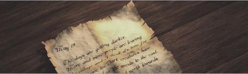 Greyhawk_Carta Carta Endereçada