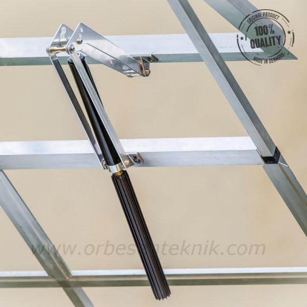 Ventilation vent openers