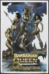 Barbarian Queen (1985)