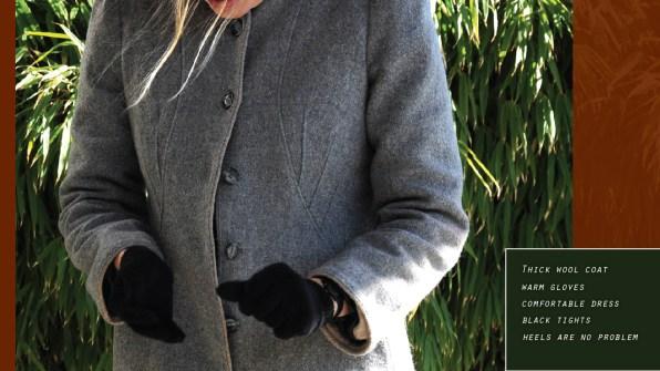 Wool Coat 2-01