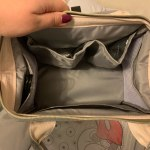 Thermal Insulation Diaper Bag photo review