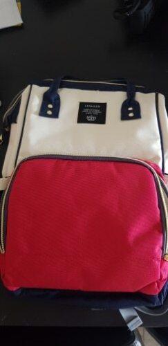 Unique Diaper Bag Backpack photo review