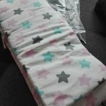 Baby Safe Crib Bumpers King & Queen photo review