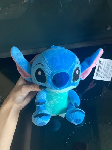 Lilo & Stitch Stuffed Plush Toy photo review