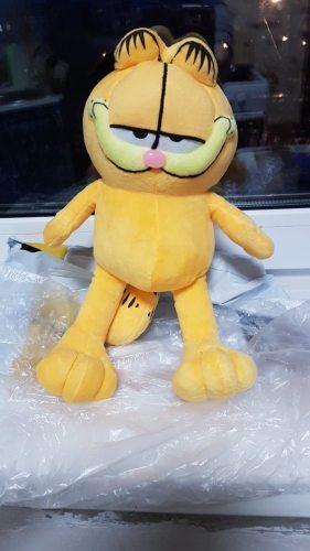 Garfield Cat Stuffed Plush Toy photo review