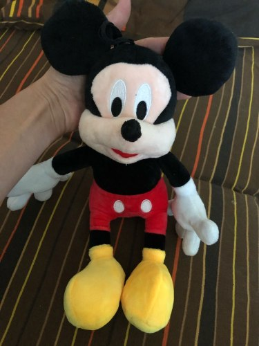 Disney Characters Stuffed Plush Toys photo review