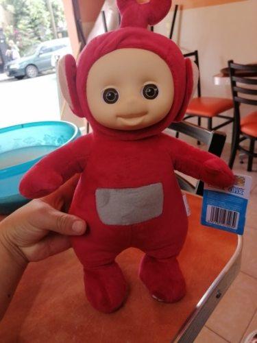 Teletubbies Baby Cartoon Movie Plush Toys photo review