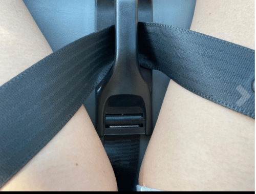 Pregnancy Car Seat Belt Adjuster photo review