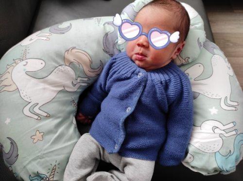 Baby Nursing Pillows Maternity Breastfeeding photo review