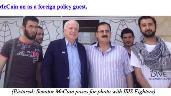 McCain-and-ISIS