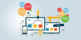 Website Design and Development E Commerce SERVICES