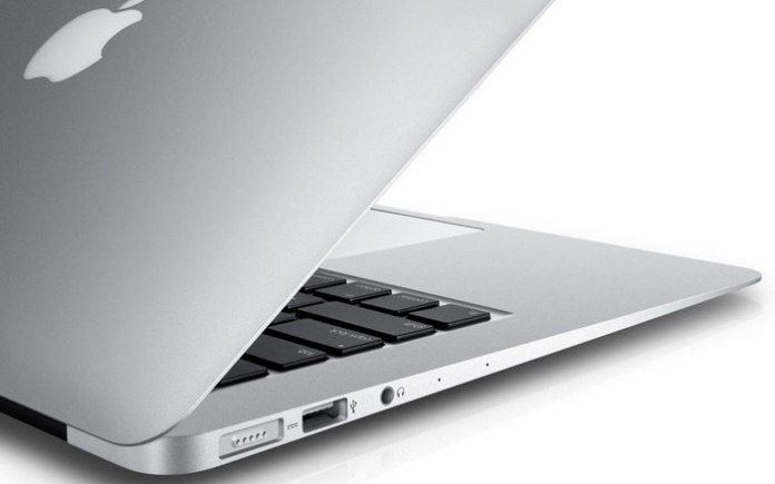 Apple New Notebook 2019