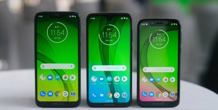 Motorola 5G Moto G Begins To Regain Lost Ground In The Market