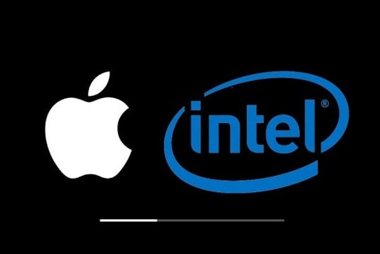 Apple Intel , iPhone , Qualcomm , business , modems , smartphone market