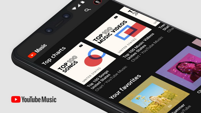 YouTube Music App Has Made It Easier For You To Download