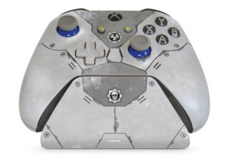 Gears 5 Microsoft Xbox One Video Games Controller