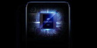 Huawei Kirin 990 Chip Reported Details
