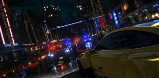 Need for Speed Heat Released Trailer