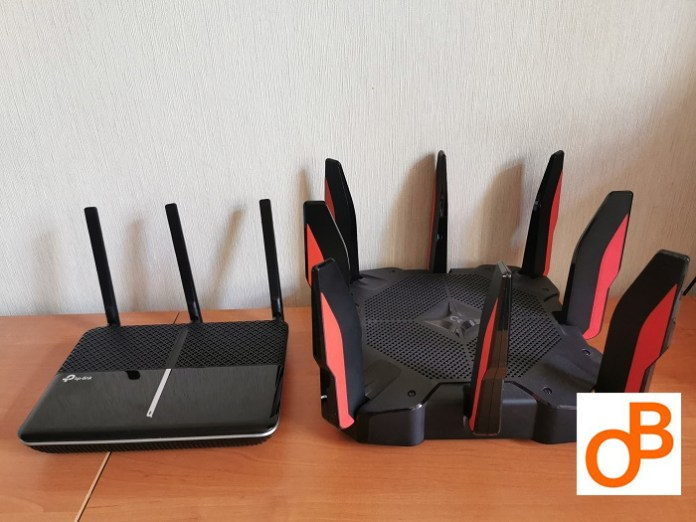 TP-Link Archer C2300 A Reliable Router For The Home
