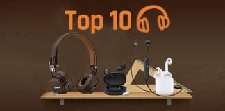 Top 10 Best Headphones Brands In The World
