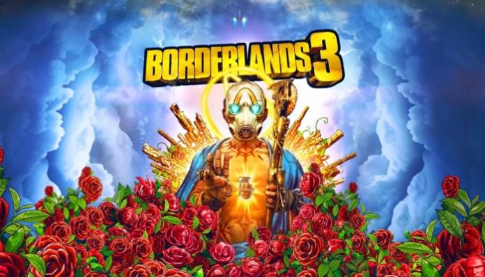 Top-10 2019-Borderlands 3