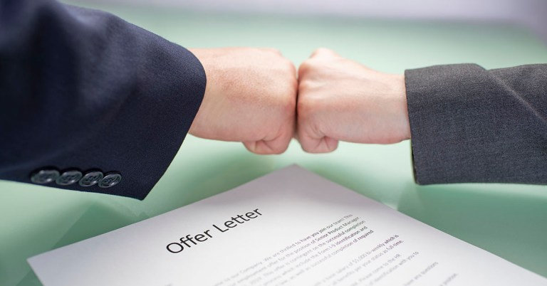 Tips to Increase Your Job Offer, Even if You're Not a Good Negotiator