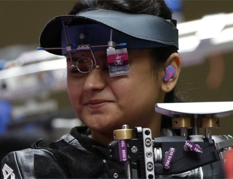 Tokyo Paralympic 2020: Indian Golden Girl Avani Lekhara wins historic gold for India in shooting