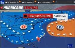 Możliwe scenariusze: http://www.weather.com/storms/hurricane/video/joaquin-two-different-potential-outcomes