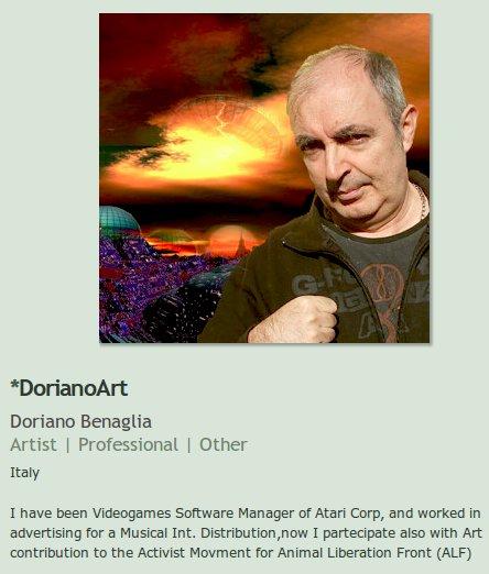 DorianoArt ID on DeviantArt.com