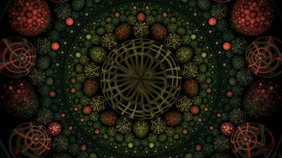 wallpaper_hyperbolic_garden by thargor6