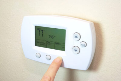 Digital Thermostat