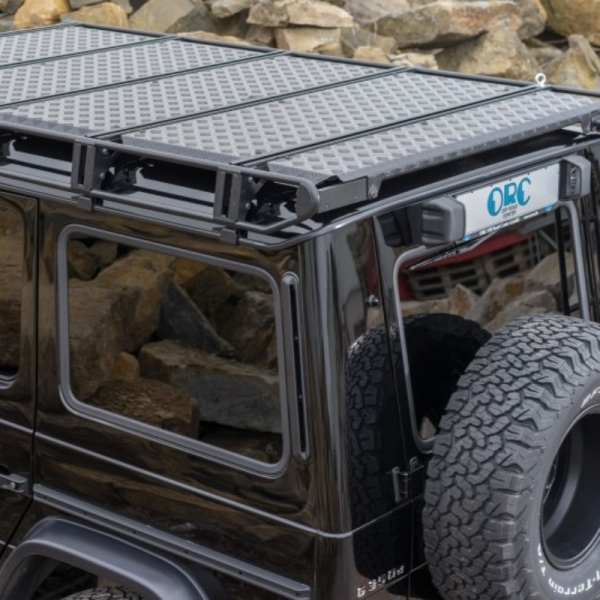 roof rack original mercedes g for all models 5 doors 2 300 x 1 400 mm