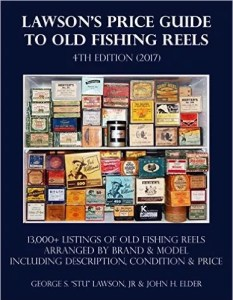 To Old Fishing Reels