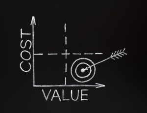 Cost-value graph orcapack gives alot of value for the cost