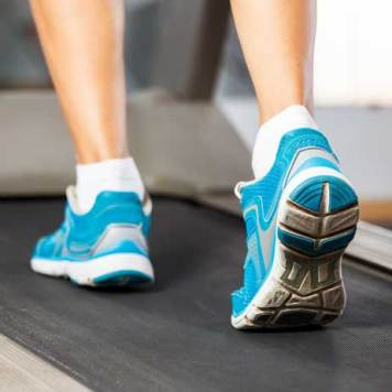 Gait Analysis/Orthotics
