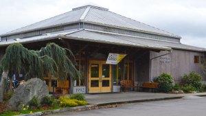Orcas Public Island Library