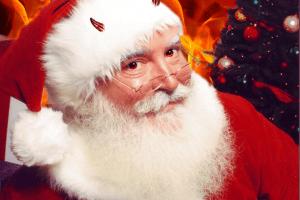 Santa Spawn