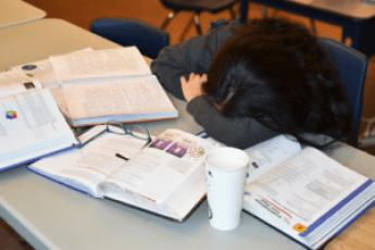 Sick Student