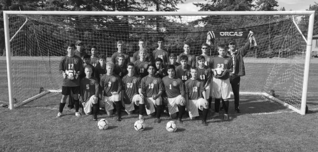 old OHS soccer team