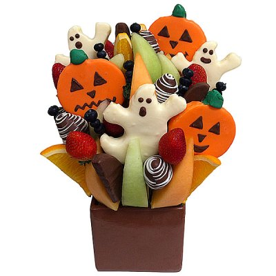 Scary Berry Bouquet