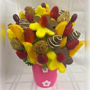 Mother's Day Special Bouquet - Orchard Berry Arrangements, Spruce Grove