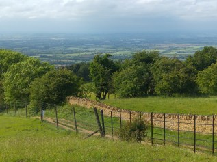 Wychavon Way walking route